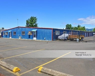 Storage Units for Rent available at 4300 Main Street, Springfield, OR 97478 Photo Gallery 1