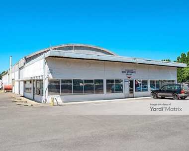 Storage Units for Rent available at 5015 Windsor Island Road, Keizer, OR 97303 Photo Gallery 1