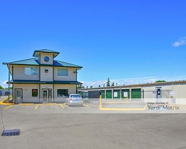 Storage Units for Rent available at 362 42Nd Street, Springfield, OR 97478 Photo Gallery 1