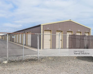 Storage Units for Rent available at 590 Hoffman Road, Independence, OR 97351 Photo Gallery 1