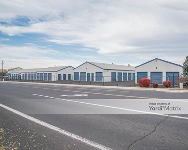 Storage Units for Rent available at 539 Maple Avenue, Redmond, OR 97756 Photo Gallery 1