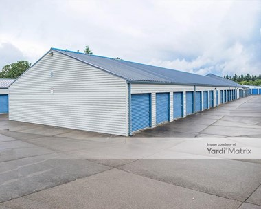 Storage Units for Rent available at 111 NE Davidson Street, Albany, OR 97321 Photo Gallery 1