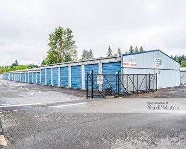 Storage Units for Rent available at 1561 Wiltsey Road SE, Salem, OR 97306 Photo Gallery 1