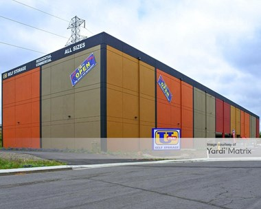 Storage Units for Rent available at 3880 International Court, Springfield, OR 97477 Photo Gallery 1