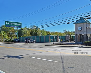 Storage Units for Rent available at 1640 Hartford Avenue, Johnston, RI 02919 Photo Gallery 1