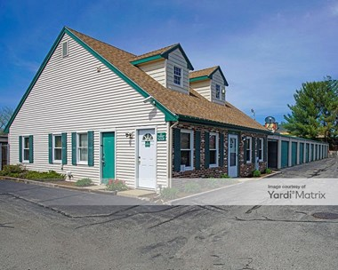 Storage Units for Rent available at 720 South Washington Street, North Attleboro, MA 02760 Photo Gallery 1