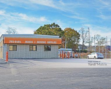 Storage Units for Rent available at 39 Walts Way, Narragansett, RI 02882 Photo Gallery 1