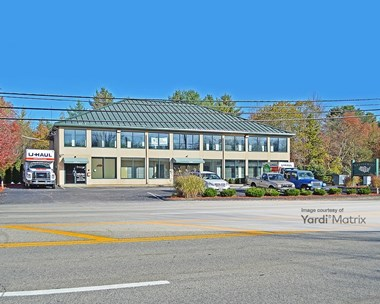 Storage Units for Rent available at 1185 Tiogue Avenue, Coventry, RI 02816 Photo Gallery 1