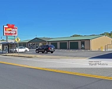 Storage Units for Rent available at 1074 Plainfield Street, Johnston, RI 02919 Photo Gallery 1