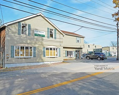 Storage Units for Rent available at 65 Bay Spring Avenue, Barrington, RI 02806 Photo Gallery 1