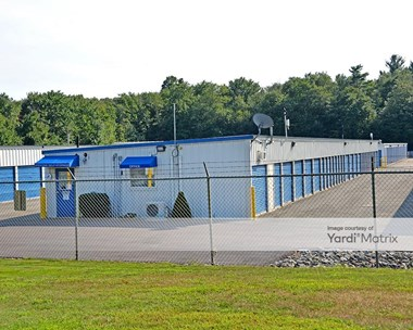 Storage Units for Rent available at 195 Pine Street, Seekonk, MA 02771 Photo Gallery 1