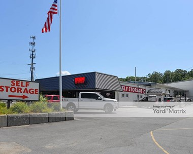 Storage Units for Rent available at 245 State Road, Westport, MA 02790 Photo Gallery 1