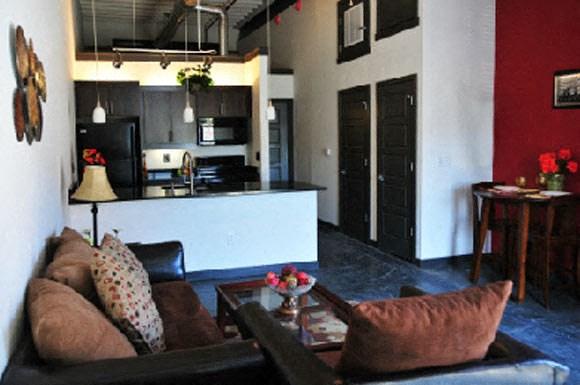 Studio Apartment Richmond Va