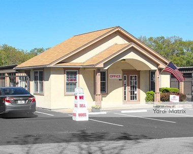 Storage Units for Rent available at 35 Balm Of Life Spring Road, Uxbridge, MA 01569 Photo Gallery 1