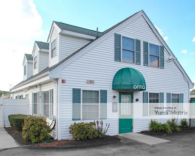 Storage Units for Rent available at 1180 Millbury Street, Worcester, MA 01607 Photo Gallery 1