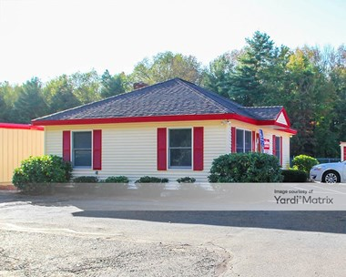 Storage Units for Rent available at 63 Technology Park Road, Sturbridge, MA 01566 Photo Gallery 1