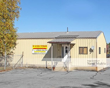 Storage Units for Rent available at 143 Colony Road, Gardner, MA 01440 Photo Gallery 1