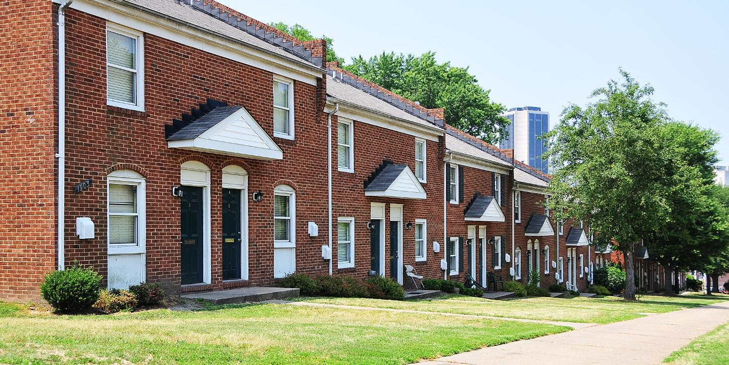 Jefferson townhouses apartments in richmond va - 4 bedroom apartments richmond va ...