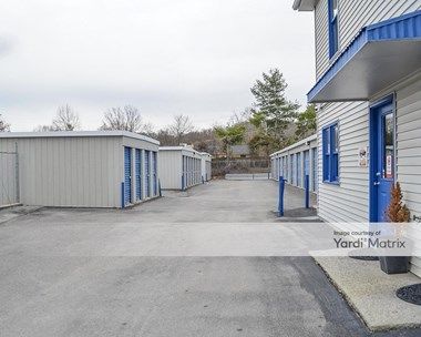 Storage Units for Rent available at 10510 Kingston Pike, Knoxville, TN 37922 Photo Gallery 1