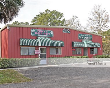 Storage Units for Rent available at 630 Port Leon Drive, St Marks, FL 32355 Photo Gallery 1
