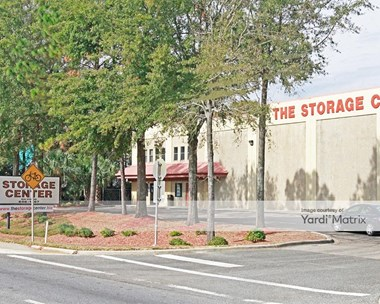 Storage Units for Rent available at 3110 Apalachee Pkwy, Tallahassee, FL 32311 Photo Gallery 1