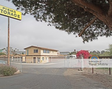 Storage Units for Rent available at 100 Five Cities Drive, Pismo Beach, CA 93449 Photo Gallery 1