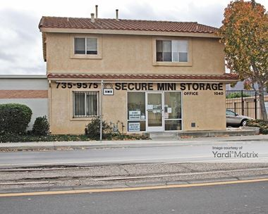 Storage Units for Rent available at 1040 West Laurel Avenue, Lompoc, CA 93436 Photo Gallery 1