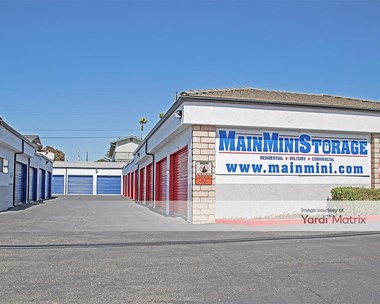 Storage Units for Rent available at 2100 Main Street, Morro Bay, CA 93442 Photo Gallery 1