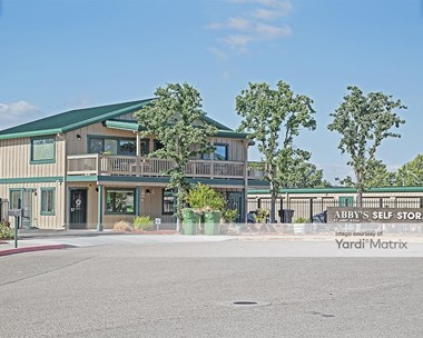 Storage Units for Rent available at 50 Abby Road, Templeton, CA 93465 Photo Gallery 1