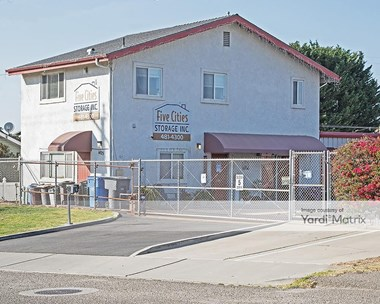 Storage Units for Rent available at 1425 South 4th Street, Oceano, CA 93445 Photo Gallery 1