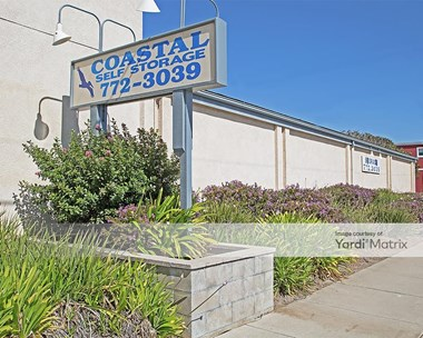 Storage Units for Rent available at 300 Kodiak Street, Morro Bay, CA 93442 Photo Gallery 1