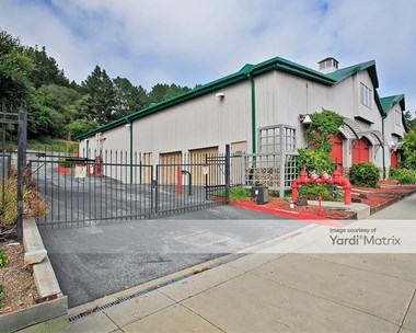Storage Units for Rent available at 9687 Soquel Drive, Aptos, CA 95003 Photo Gallery 1