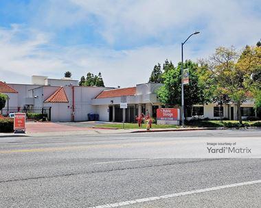 Storage Units for Rent available at 3840 Portola Drive, Santa Cruz, CA 95062 Photo Gallery 1
