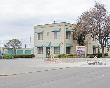 Storage Units for Rent available at 110 Kern Street, Salinas, CA 93905 Photo Gallery 1