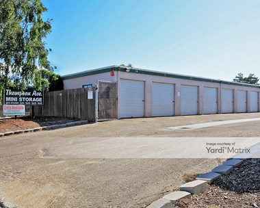 Storage Units for Rent available at 1211 Thompson Avenue, Santa Cruz, CA 95062 Photo Gallery 1