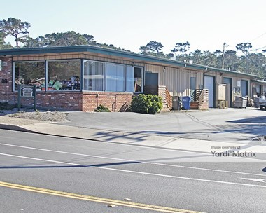 Storage Units for Rent available at 2032 Sunset Drive, Pacific Grove, CA 93950 Photo Gallery 1