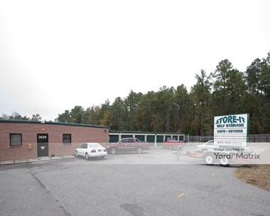 Storage Units for Rent available at 3039 South Live Oak Drive, Moncks Corner, SC 29461 Photo Gallery 1