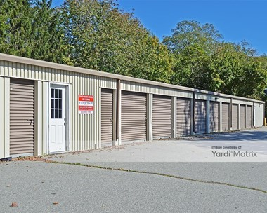 Storage Units for Rent available at 1380 Gold Star Hwy, Groton, CT 06340 Photo Gallery 1