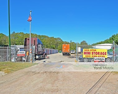 Storage Units for Rent available at 7 White Rock Bridge Road, Pawcatuck, CT 06379 Photo Gallery 1