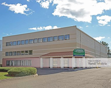 Storage Units for Rent available at 1934 West Main Street, Stamford, CT 06902 Photo Gallery 1