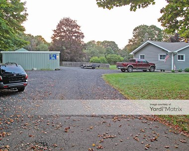 Storage Units for Rent available at 126 Main Street South, Bethlehem, CT 06751 Photo Gallery 1