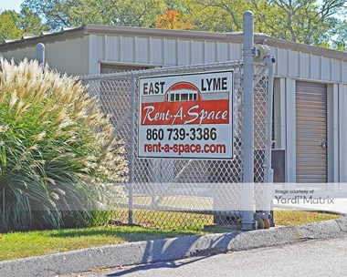 Storage Units for Rent available at 9 King Arthur Drive, Niantic, CT 06357 Photo Gallery 1