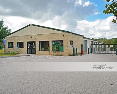 Storage Units for Rent available at 533 Route 32, Mansfield, CT 06250 Photo Gallery 1