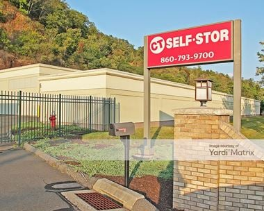 Storage Units for Rent available at 405 New Britain Avenue, Plainville, CT 06062 Photo Gallery 1