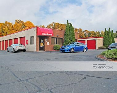 Storage Units for Rent available at 175 Costello Road, Newington, CT 06111 Photo Gallery 1