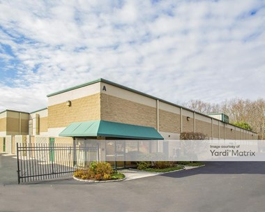 Storage Units for Rent available at 551 Pepper Street, Monroe, CT 06468 Photo Gallery 1