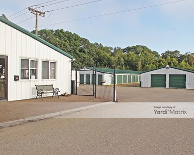 Storage Units for Rent available at 348 East Main Street, Clinton, CT 06413 Photo Gallery 1