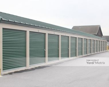Storage Units for Rent available at 22 Wagner Lane, East Windsor, CT 06088 Photo Gallery 1