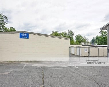 Storage Units for Rent available at 104 Hilliard Street, Manchester, CT 06042 Photo Gallery 1