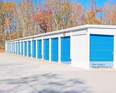 Storage Units for Rent available at 88 Bridge Road, Haddam, CT 06438 Photo Gallery 1
